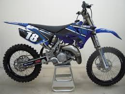 2008 yamaha yz 125 moto zombdrive com