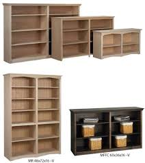 Unfinished Furniture Bookshelves by Best 25 Unfinished Bookcases Ideas On Pinterest Playroom