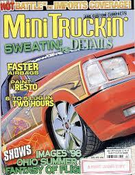 mazda trucks canada 1992 mazda b2200 custom gauge magazine