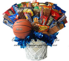 junk food gift baskets all about gift baskets starting a gift basket business