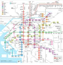 Munich Subway Map by Theodore Ditsek It Sounded So Much Better In My Head