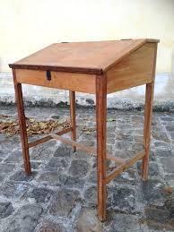 bureau bois massif occasion bureau bois massif ancien bureau en bois massif style bonheur du