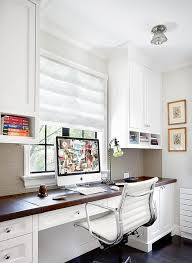 small home office ideas paint color furniture storage design