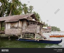 house on stilt davao oriental image u0026 photo bigstock
