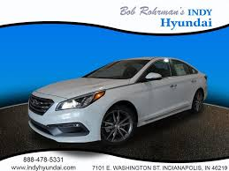 hyundai sonata indianapolis bob rohrman s indy hyundai vehicles for sale in indianapolis in