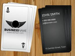 Template For Business Cards Free Download Custom Free Printable Business Cards Free Template For Business