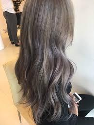 popular kpop hair colours the new fall winter 2017 hair color trend kpop korean hair and style