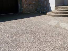Exposed Aggregate Patio Pictures by Exposed Aggregate Concrete Mi Exposed Aggregate Driveways