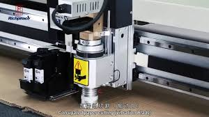 richpeace three in one automatic cutting machine youtube