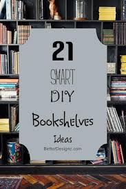 Bookshelves Cheap by Captivating Ideas For Bookshelves Best 25 Bookshelf Ideas Ideas