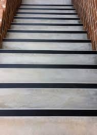 safety stride stair nosing u0026 safety flooring