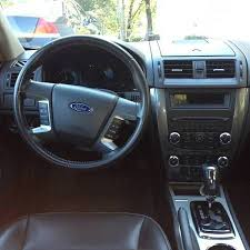 2011 Ford Fusion Interior 32 Best Ford Fusion Images On Pinterest 2013 Ford Fusion Dream