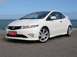honda civic type r 2009 honda civic type r review road test caradvice