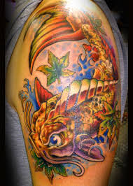 new school water tattoo monkeyproink s tattoo 96 tattoo picture at checkoutmyink com