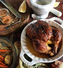 cuisine berbere roast berbere chicken the lemon apron