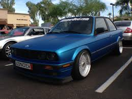 bmw e30 colours bmw e30 3 series in matte blue by azbmwcrew