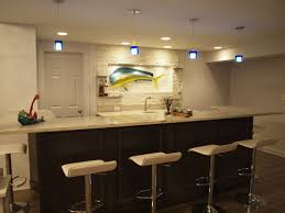 interior cool finished basement bar ideas basement bar ideas
