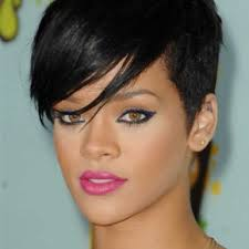 hair styles for black women with square faces on pinterest short hairstyles page 68 wavy short hairstyles with square face