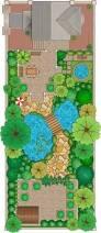 Backyard Plan 103 Best Landscape Design Symbols Images On Pinterest