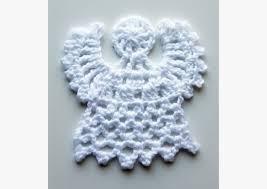 crochet angel youtube