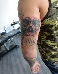 Tattoos For Triceps Theodor Th Inked Magazine Part 16