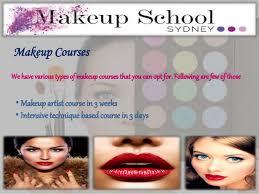makeup school makeup school sydney