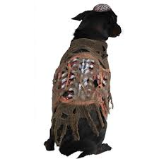 zombie costume spirit halloween dog zombie costume small new amazon co uk toys u0026 games