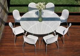 Modern Patio Dining Sets Modern Outdoor Dining Furniture