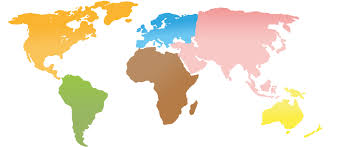 World Map Silhouette Learning To Laugh Instead Of Cry Asu Now Access Excellence Impact