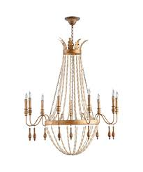 Cyan Design Chandelier Cyan Design 05282 Alexandra 9 Light Chandelier Capitol Lighting