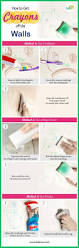 how to get crayons off the walls 9 quick and easy ways fab how