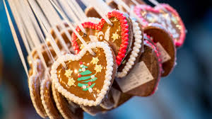 weekend picks christmas food u0026 craft fayre central itv news