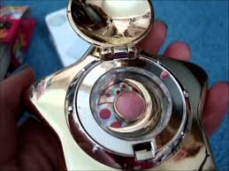 box lockets sailor moon princess serenity bandai locket box