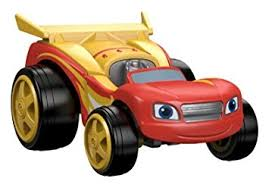 blaze monster machines race car blaze die cast vehicle