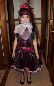 Halloween Costumes Monster High by Evan And Lauren U0027s Cool Blog 10 11 13 Monster High Costume From