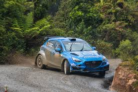 mazda website australia reeves confirms nz mazda entry for coffs rally australia