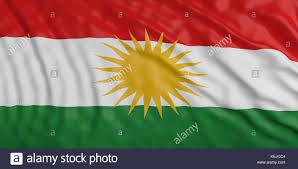 Custom Dune Flags Kurd Flag Stock Photos U0026 Kurd Flag Stock Images Alamy