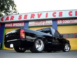 lowered trucks pro street trucks 2001 pro street style silverado san antonio