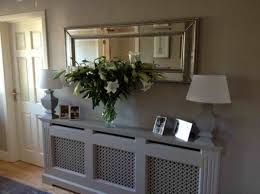 foyer mirrors amazing entry hallway modern furniture consists of narrow console