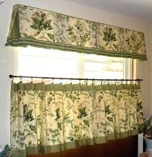 kitchen window treatment ideas pictures kitchen curtain ideas thecoursecourse co