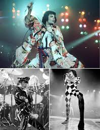 what is in style for a 70 year old woman portfolio 35 iconic shots of freddie mercury s show stopping style