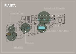 Massage Spa Floor Plans Luxury Spa And Wellness Hotels In Rome Best Spa Resort