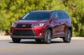 toyota suv deals 2016 vs 2017 toyota highlander what s the difference autotrader