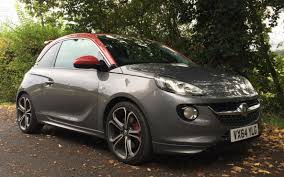 opel adam 2015 vauxhall adam s u2013 long term test