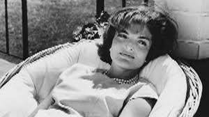 remembering jacqueline kennedy onassis a nightly look back nbc news