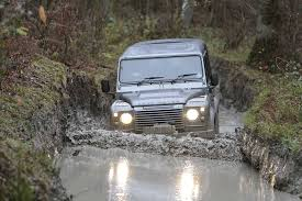 land rover mud land rover defender double cab 2nd generation