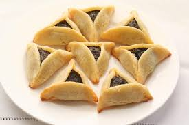 hamantaschen poppy seed low carb poppy seed hamantaschen