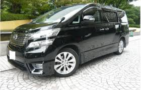 toyota dealer japan toyota vellfire 3 5 2008 ggh20w for sale in japan jpn car name