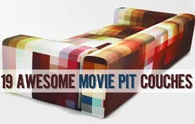 Pit Group Sofa 19 Couches That Ensure You U0027ll Never Leave Your Home Again