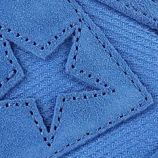 converse weapon mid sapphire blue bei kickz com